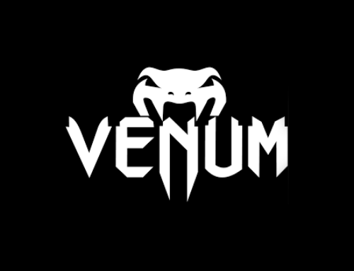 Celebrity Endorsement – The Game with Venum Clothing Brand